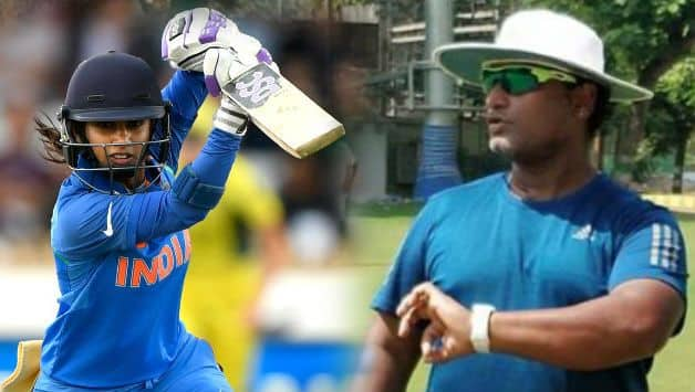 Mithali Raj threatened to retire if she couldn't open -coach Ramesh Powar