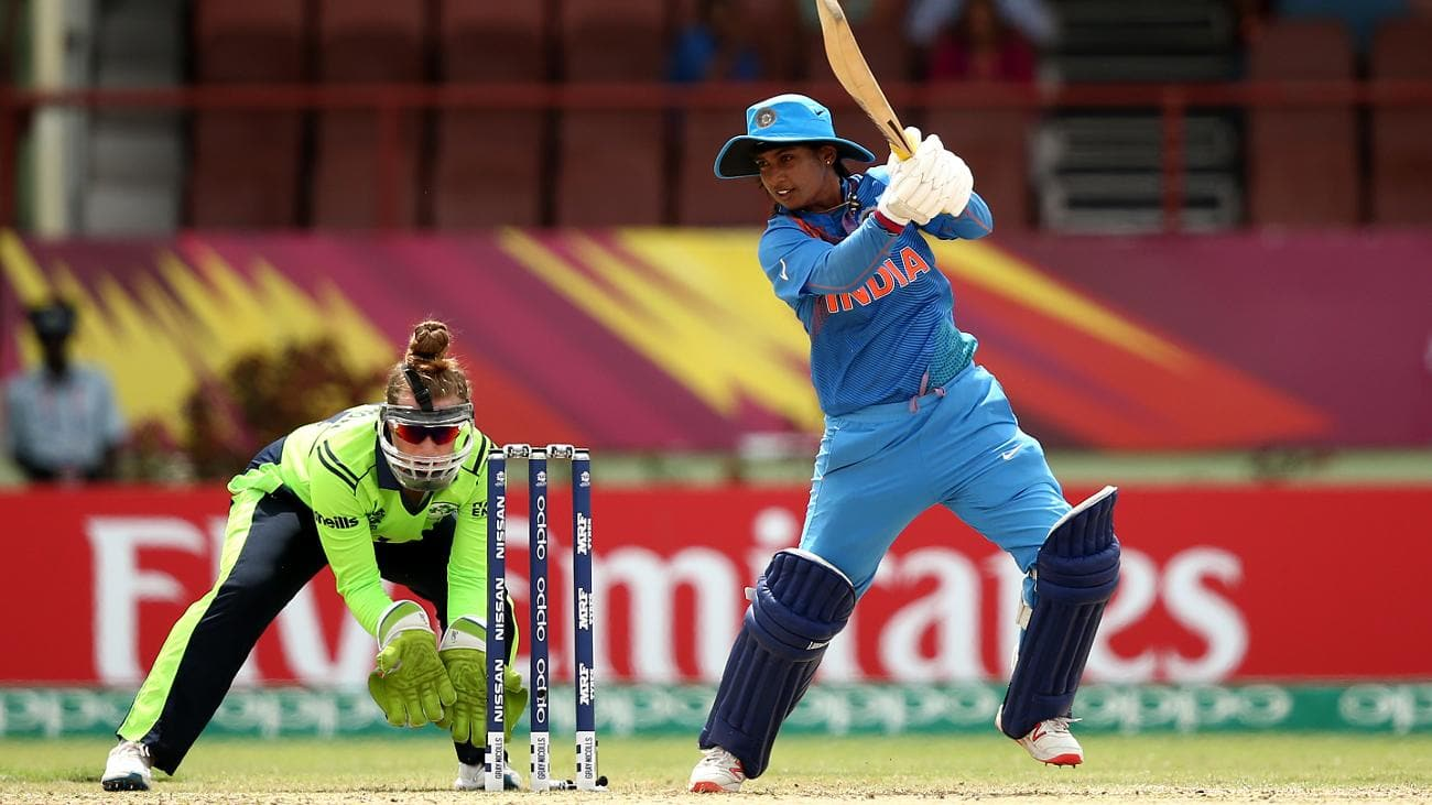 Women's World T20: One loss doesn't decide whether we're good or bad – Harmanpreet Kaur