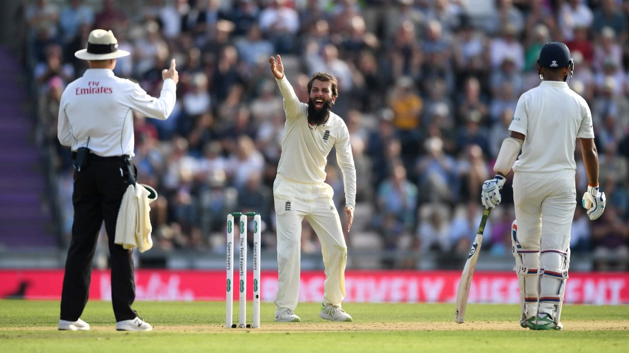 Sri Lanka vs England, 1st test: Moeen Ali, Jack Leach share seven wickets; England beat Sri Lanka by 211 runs