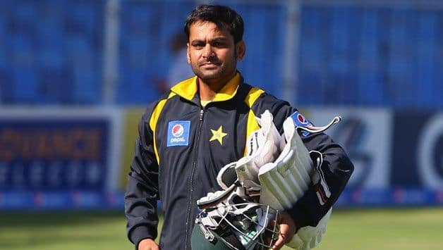 Mohammad Hafeez Hafeez discloses his new role in Pakistan team