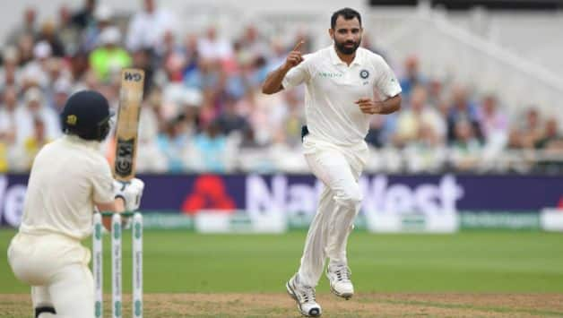 Ranji Trophy 2018-19: Mohammed Shami yet to join Bengal team ahead of match against Kerala