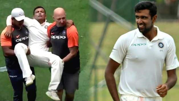 India in Australia: R Ashwin says Prithvi Shaw's injury is an opportunity for someone else