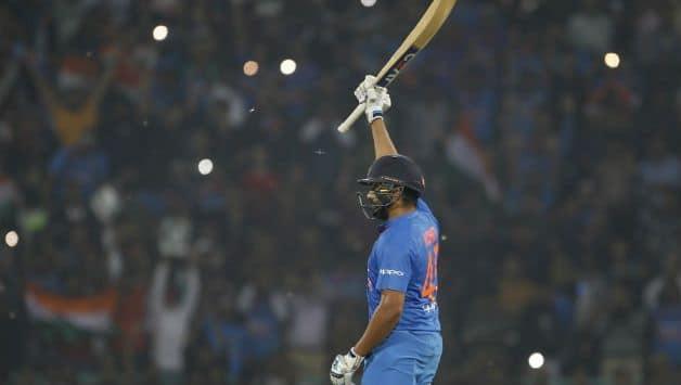 Rohit Sharma will be the most destructive batsman in the world after Vivian Richards, Virender Sehwag, says Sunil Gavaskar