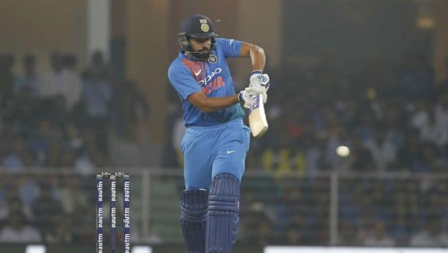 India vs Australia: Nathan Coulter-Nile plans to target 'compulsive' Rohit Sharma
