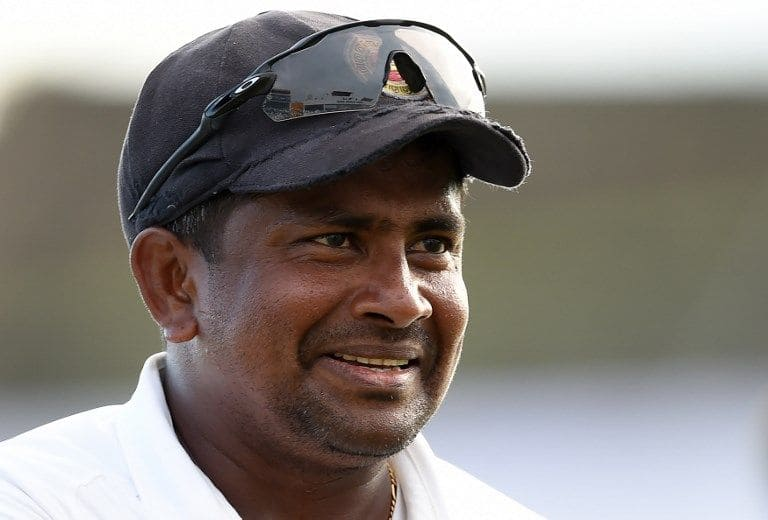 Rangana Herath bowed out of international cricket with 433 Test wicket