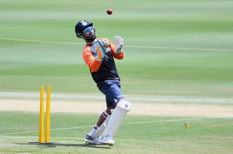 India vs Australia: Rishabh Pant to make wicketkeeping debut in first T20I