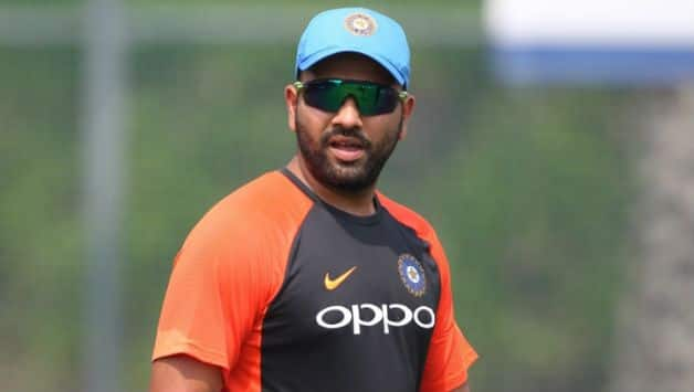 focus is on how we can perform as a unit says Rohit Sharma