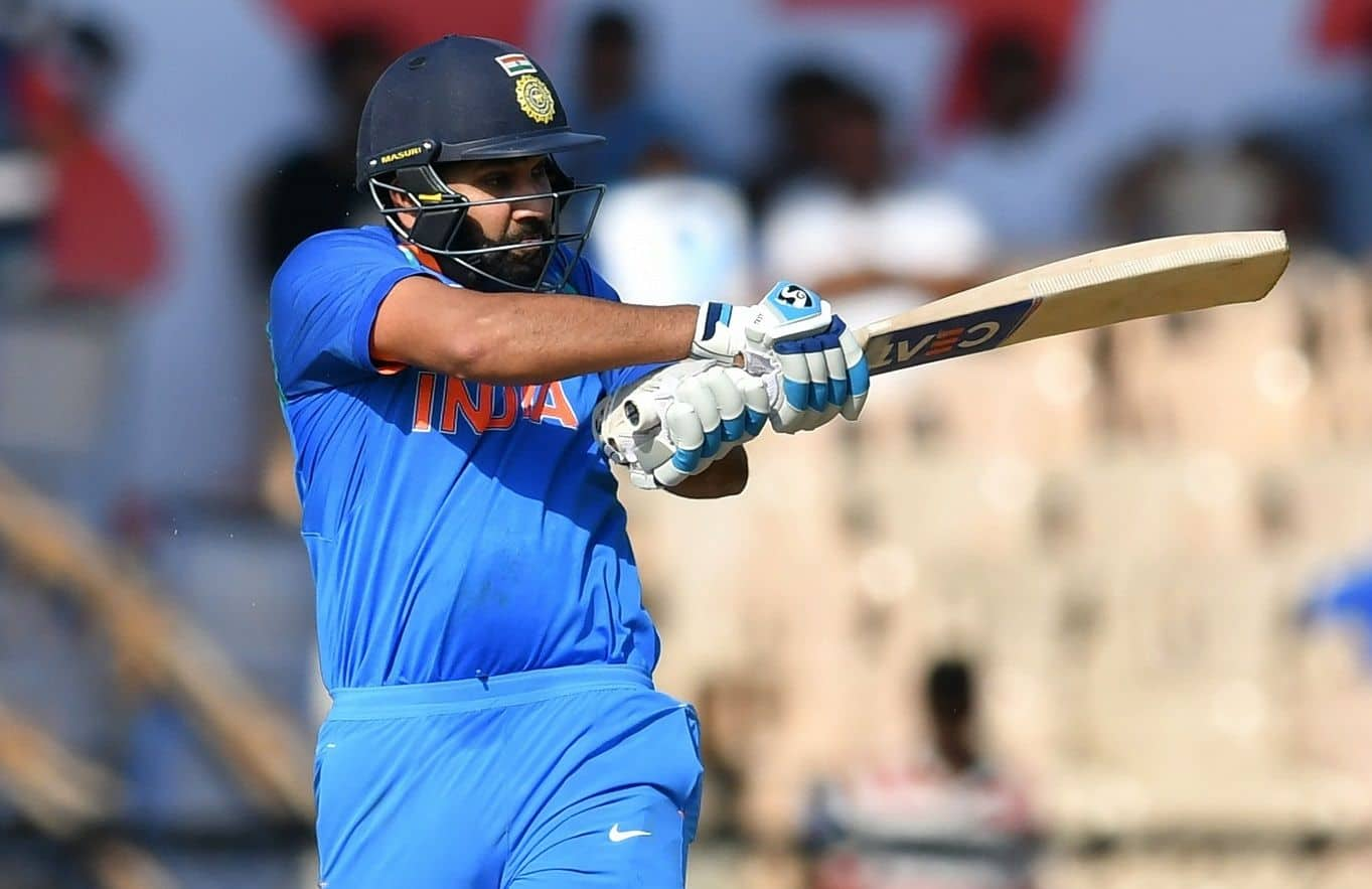India prepared for extra pace and bounce in Australia - Rohit