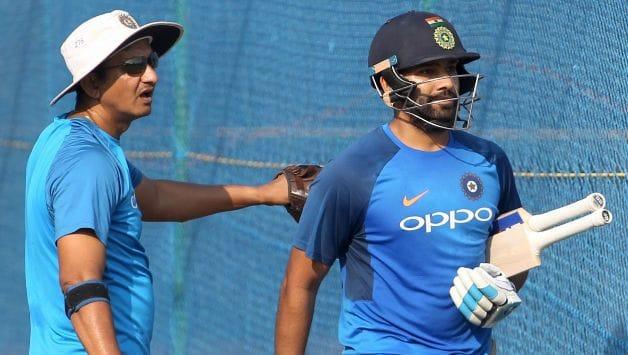 India vs Australia: Indian batting coach Sanjay Bangar to help Test specialists in Sydney