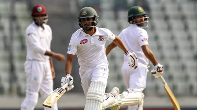 Bangladesh vs New Zealand, 2nd Test: Shadman Islam, Shakib Al Hasan half centuries takes Bangladesh to 259/5 on Day 1