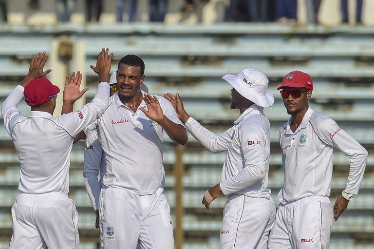 Bangladesh vs West Indies: Shannon Gabriel suspended for one Test after copping demerit points