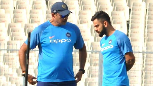 Let people judge whether this is best travelling team or not : CoA tells Shastri