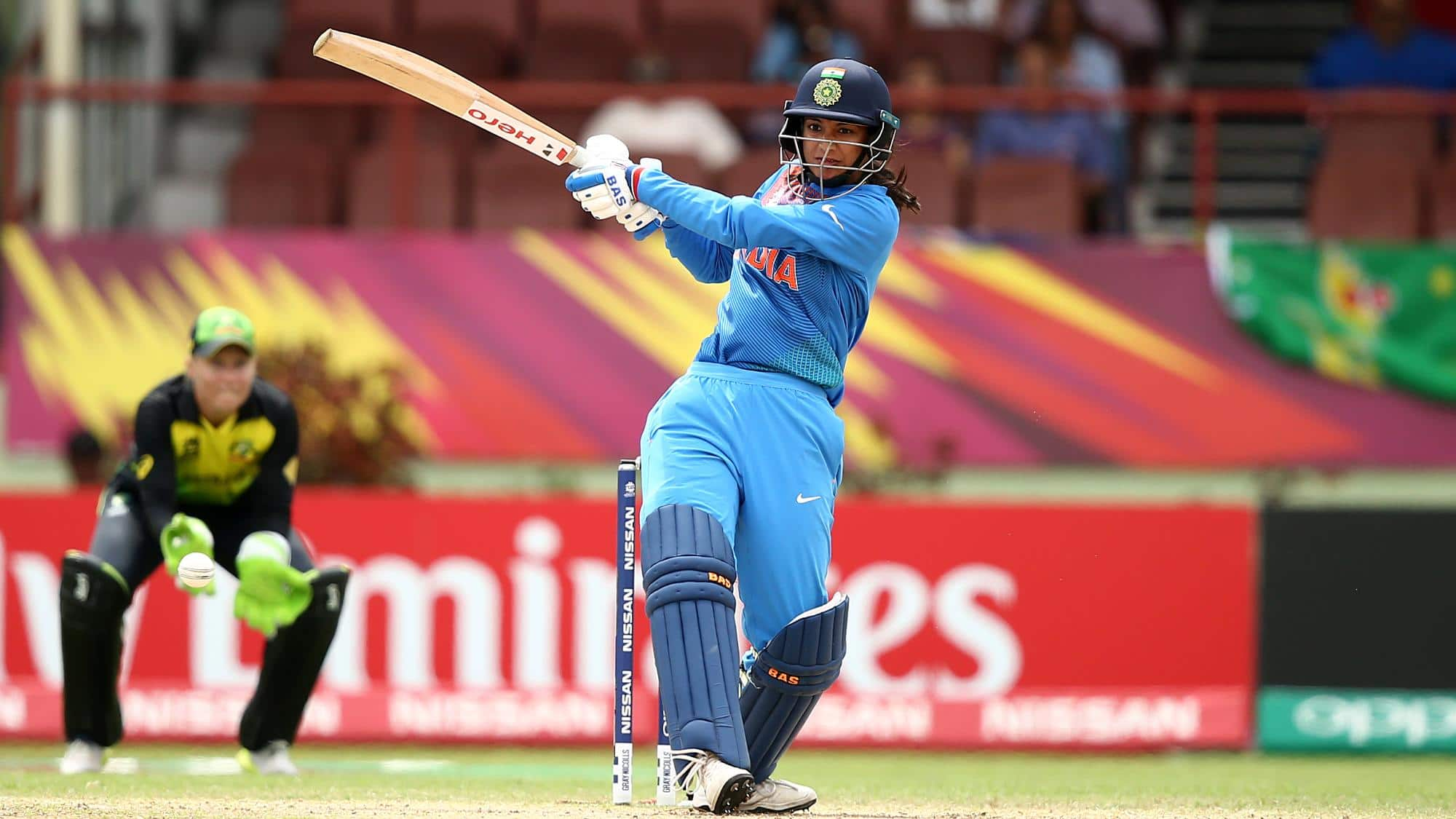 WBBL: Harmanpreet Kaur back with Sydney Thunder, Smriti Mandhana joins Hobart Hurricanes