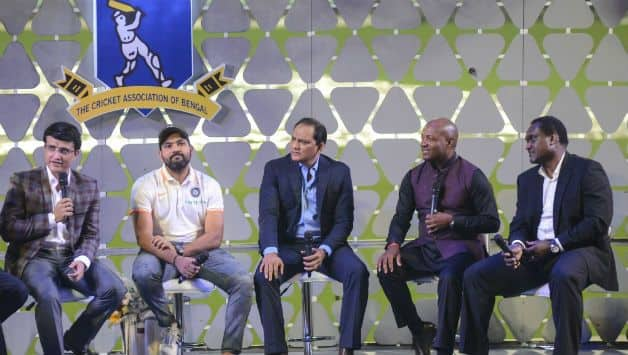Team India has a good chance of winning in Australia: Mohammad Azharuddin