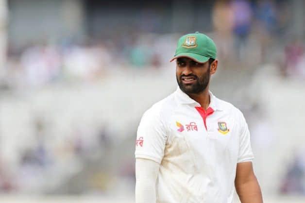 Bangladesh opener Tamim Iqbal's return delayed due to side strain