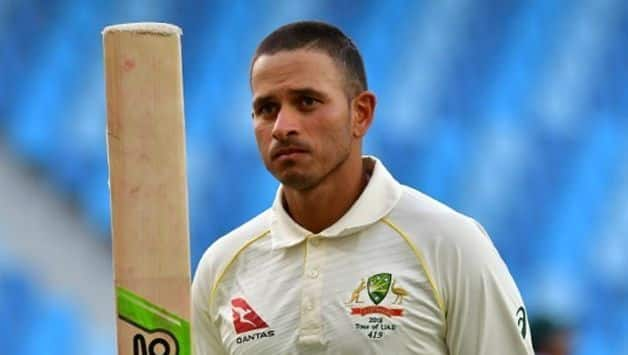 India vs Australia: Ready to bat at any position, says Usman Khawaja