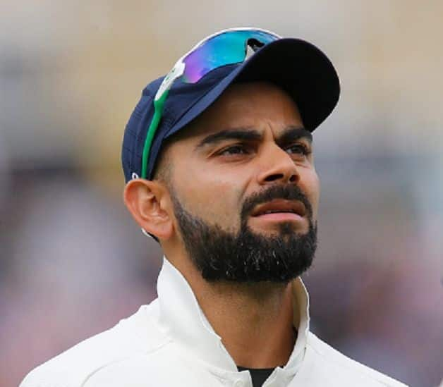 Virat Kohli, who recently turned 30, has faced severe backlash for his comments. @ Getty Images