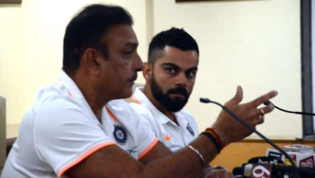 I see a lot of progress across all formats: Indian coach Ravi Shastri