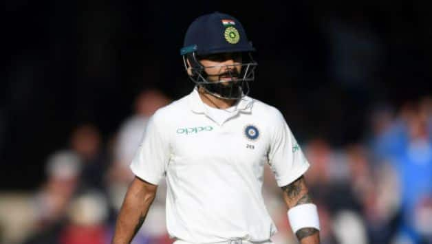 Virat Kohli in first 10-15 balls will be key says Mike Hesson