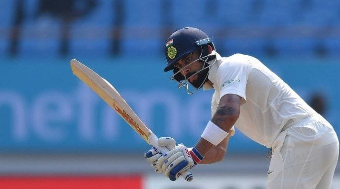 India vs CA XI, tour game: One shot for Virat Kohli's team to warm up for Tests