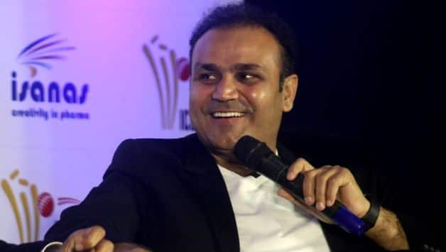 ICC Women's World T20: Virender Sehwag's tweet lauding Indian women team