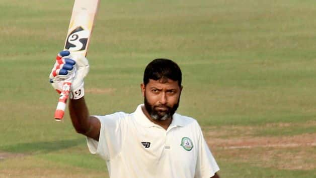 Wasim Jaffer says If I feel I am becoming a burden, I will quit