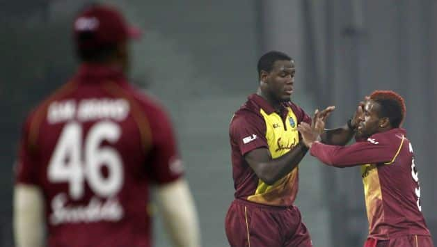 West Indies cricket is not short of talent : Stuart Law