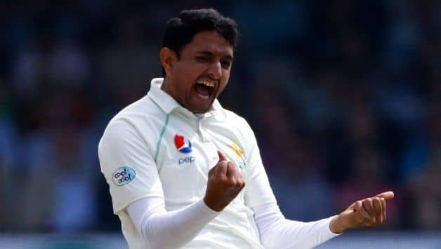 Pakistan vs New zealand: Mohammad Abbas set to miss third Test with shoulder injury