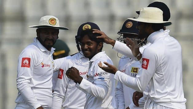 Sri Lanka vs England, 3rd Test: Akila Dananjaya ruled out of the 3rd Test against England