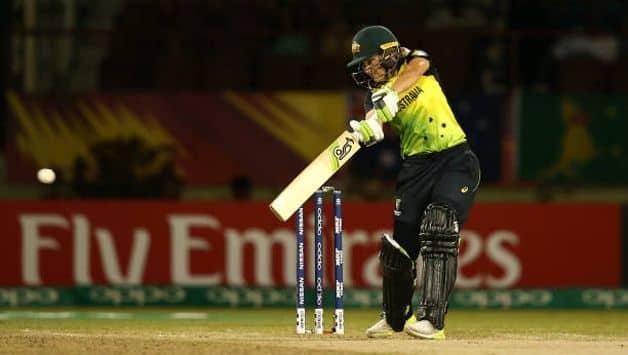 Alyssa Healy: ICC Women's World T20: Alyssa Healy Hopeful Of Timely