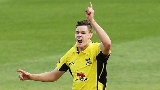 Australia recall Stoinis, Behrendorff for T20s, pace-trio rested