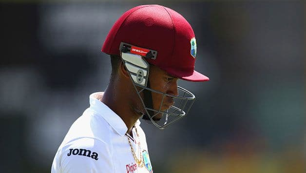 Bangladesh vs West Indies: Kraigg Brathwaite rues lack of partnerships