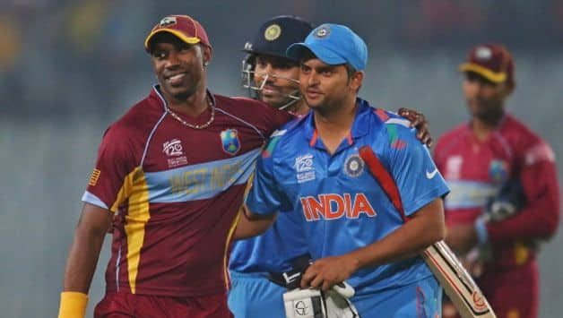 """Former all-rounder Dwayne Bravo says the BCCI """"offered to pay"""" his players who threatened to pull out of the 2014 ODI series in India after a contracts fallout with the West Indies Cricket Board."""