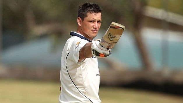 Uncapped Harris, Tremain make Australia squad for India Tests
