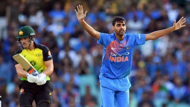 3rd T20I: Australia bat as Starc returns for series decider