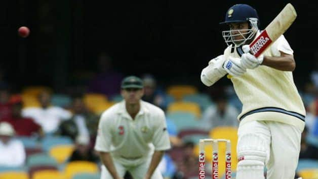 The best of India in Australia: Sourav Ganguly takes Australia on with daring assault