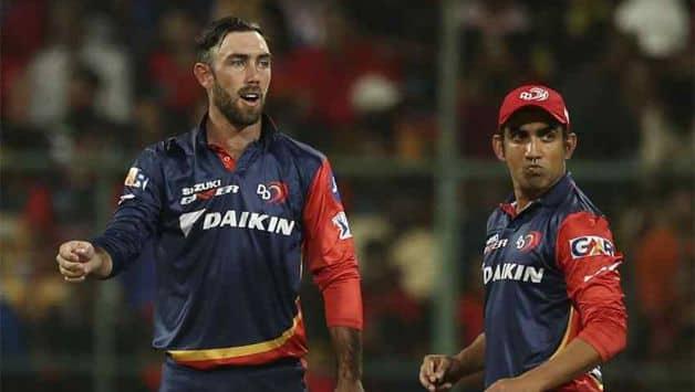 IPL 2019: Delhi Daredevils release Gautam Gambhir, Glenn Maxwell and Mohammad Shami ahead IPL auction