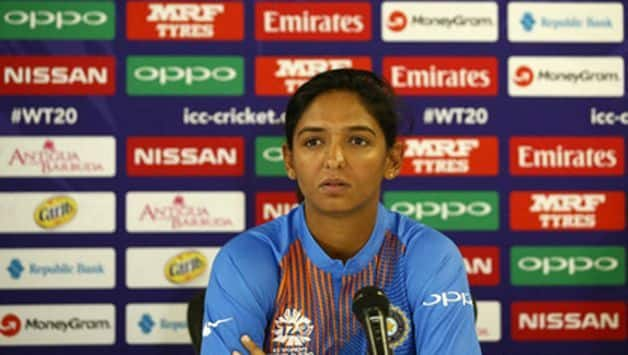 This is Just the Beginning, We Have a Long Way to Go – Harmanpreet kaur