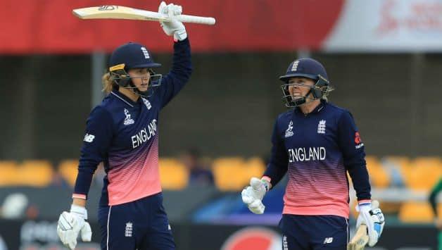 ICC Women's World T20: England & Sri Lanka Share Points Following Washout