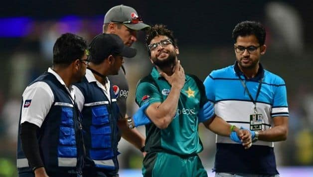 Imam-ul-Haq's scans clear, to be under observation