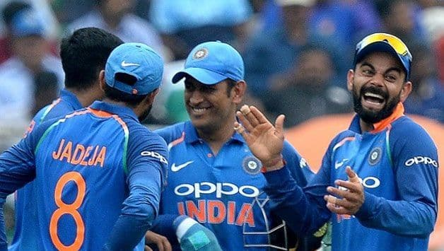 India vs West Indies, 5th ODI: India claim sixth successive ODI series win at home