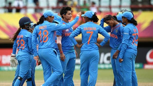 WWT20: India in semis after third win
