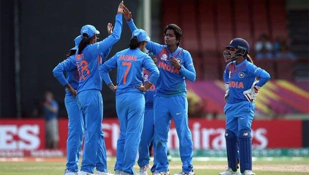 ICC Women's World T20: India women firm favourites against arch-rivals Pakistan