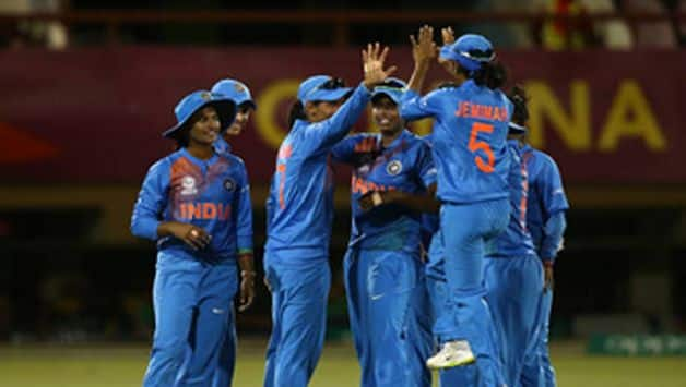 India, the runner-ups in the 2017 ICC Women's World Cup in England in 2017 will have to punch above their weight to have a chance at qualifying for the semi-finals.