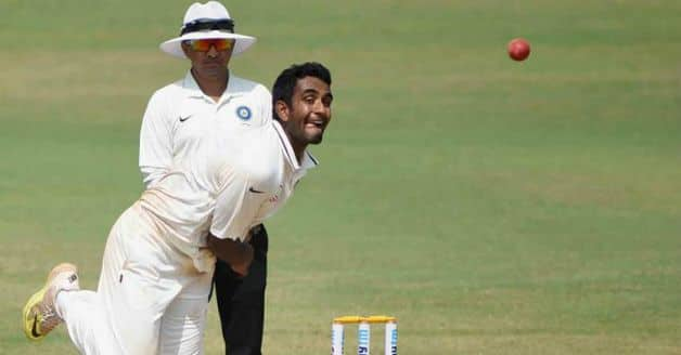 Ranji Trophy 2018-19, Round 3, Elite Group C: Haryana beat Goa by 143 runs