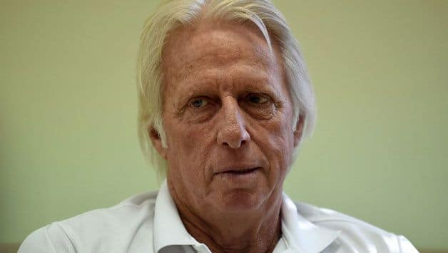 Jeff Thomson expects India to steamroll Australia in Tests