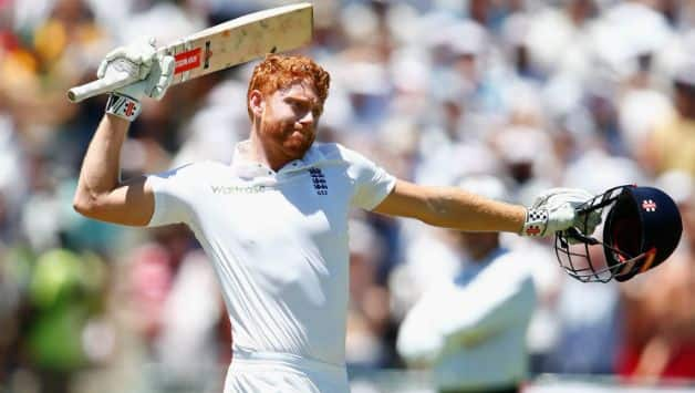 Sri Lanka vs England, 3rd Test: Jonny Bairstow returns in style as century leads England 312/7 on Day 1