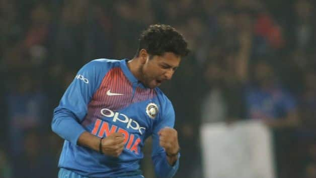 ICC Men's T20I Rankings: Kuldeep Yadav, Adam Zampa rises to top-five of bowler's list
