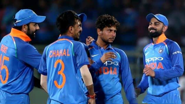India vs Australia 2nd T20: India batsmen in focus with series on the line