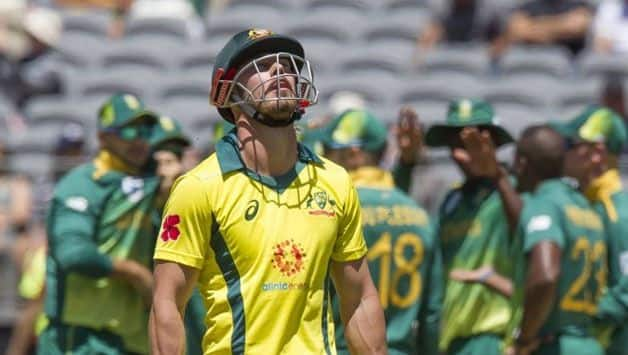 2nd ODI: South Africa aim to extend misery for winless Australia